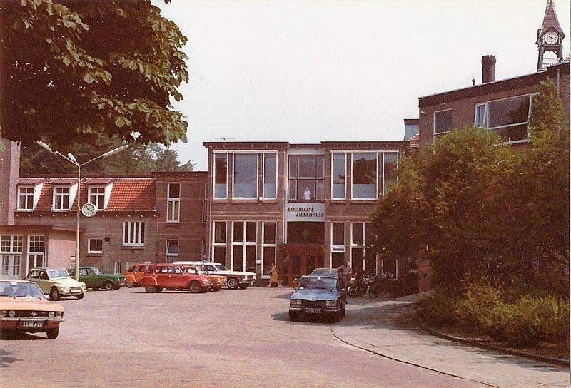 Boerhaave ziekenhuis Harderwijk