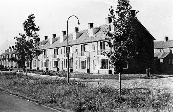 Flevoweg Harderwijk