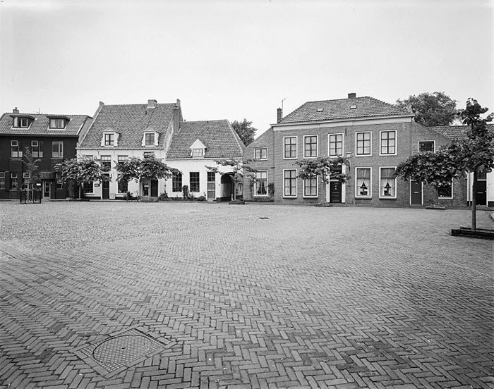 Smeepoortenbrink Harderwijk