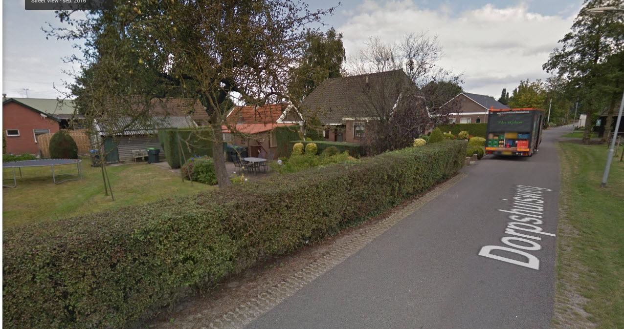 Dorpshuisweg Hierden