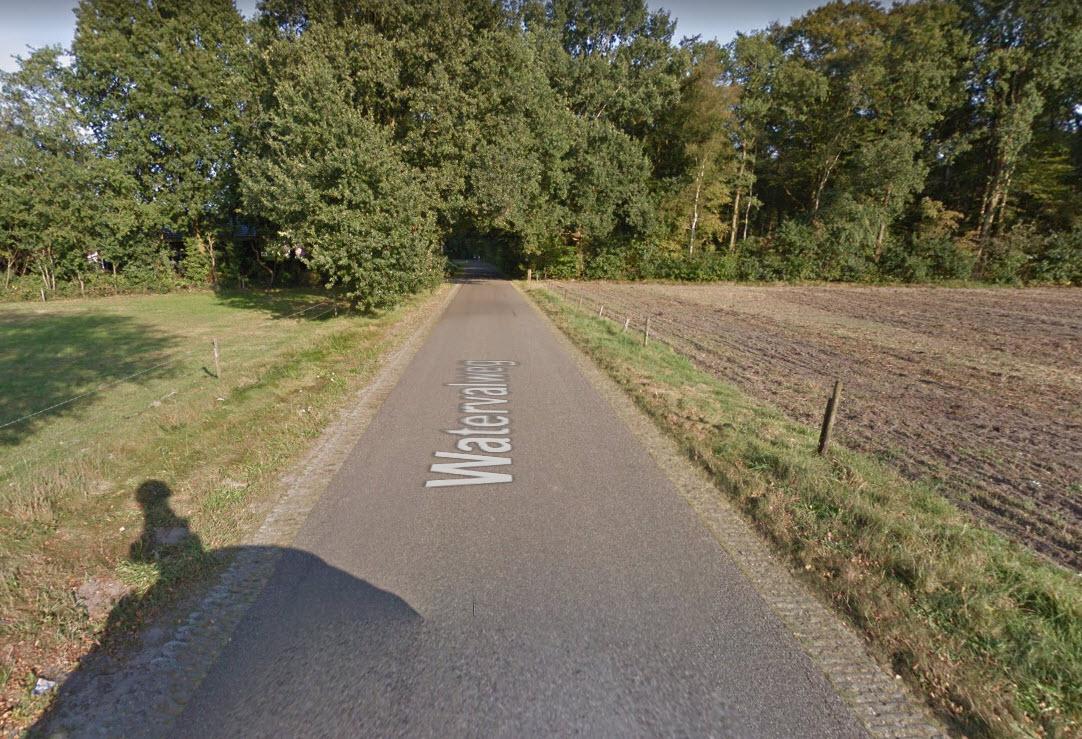 Watervalweg Hierden