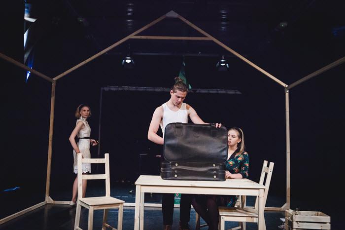 Jongerentheaterschool Cultuurkust Harderwijk