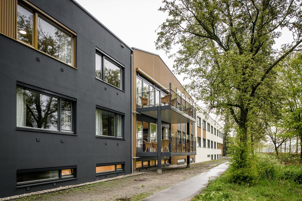Villa Verde Harderwijk