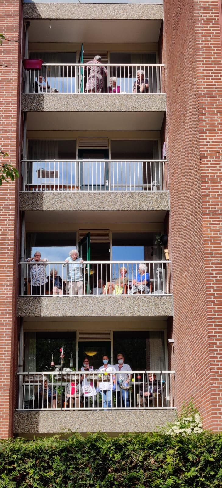 Woonzorgcentrum Weideheem Harderwijk