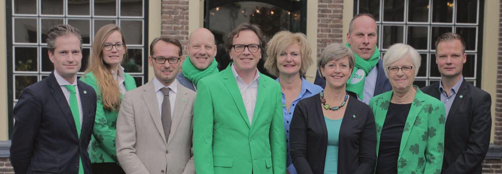 Top 10 CDA Harderwijk en Hierden