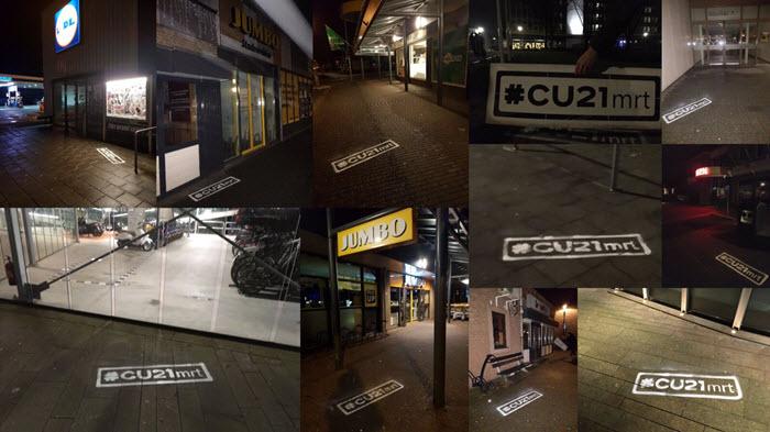 Christen Unie Harderwijk tags geplaatst