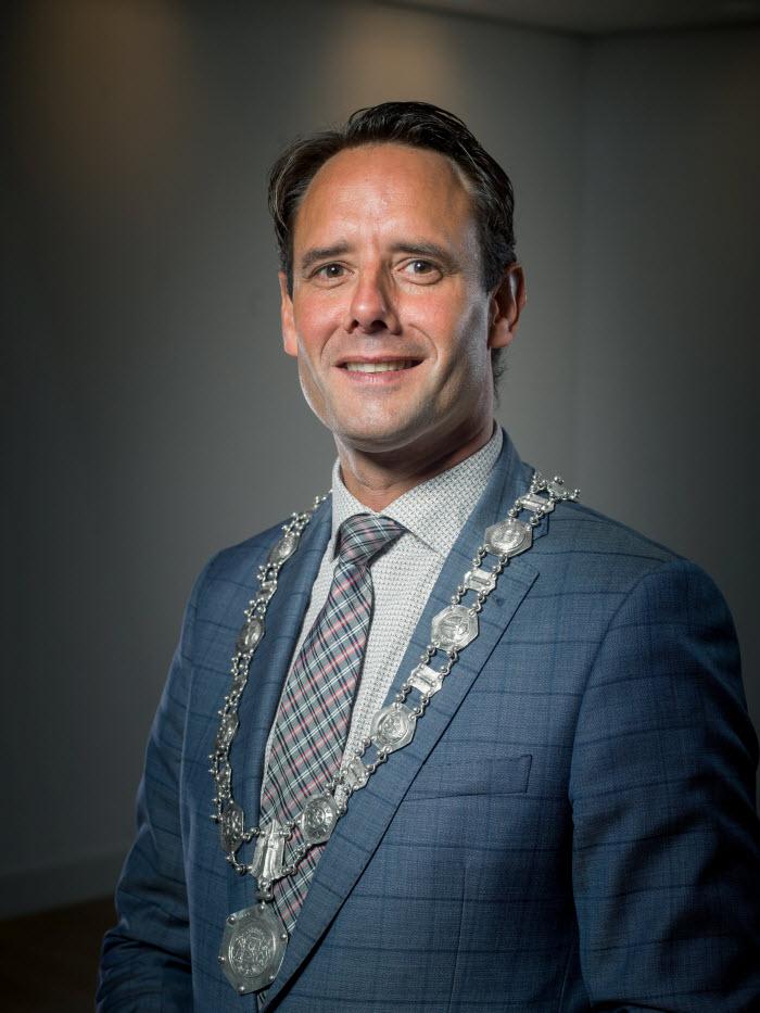 Burgemeester Van Schaik