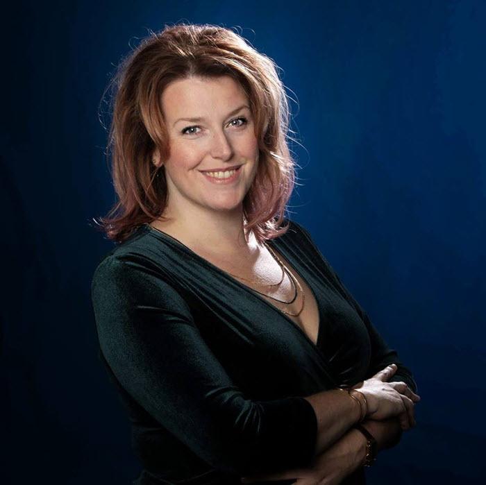 Priscilla Smit Harderwijk