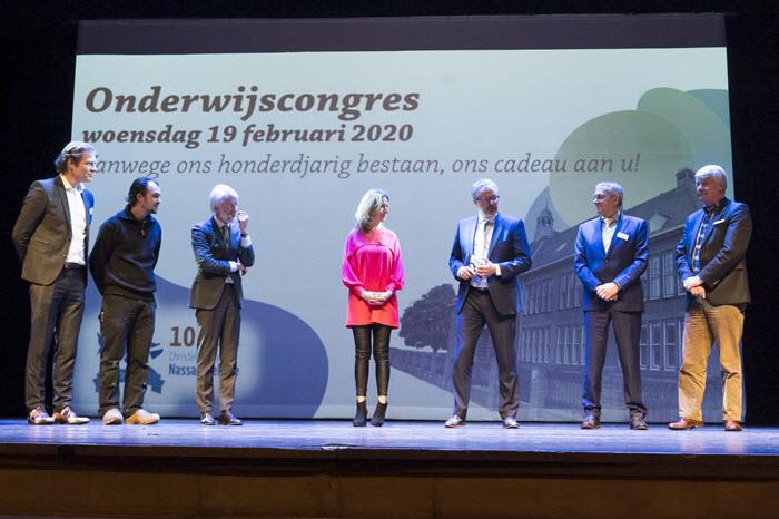 CCNV Harderwijk onderwijscongres