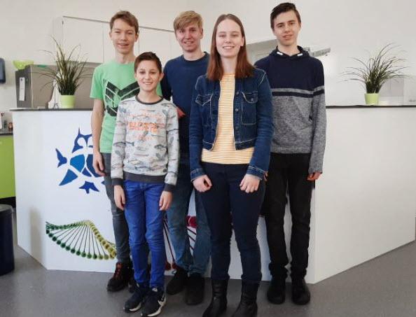 STEAM Cup Challenge 2020 CCNV Harderwijk