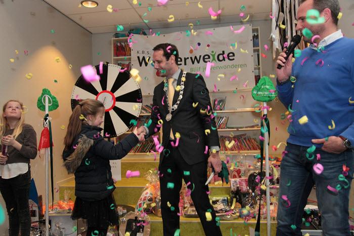 Opening KBS Wolderweide Drielanden Harderwijk