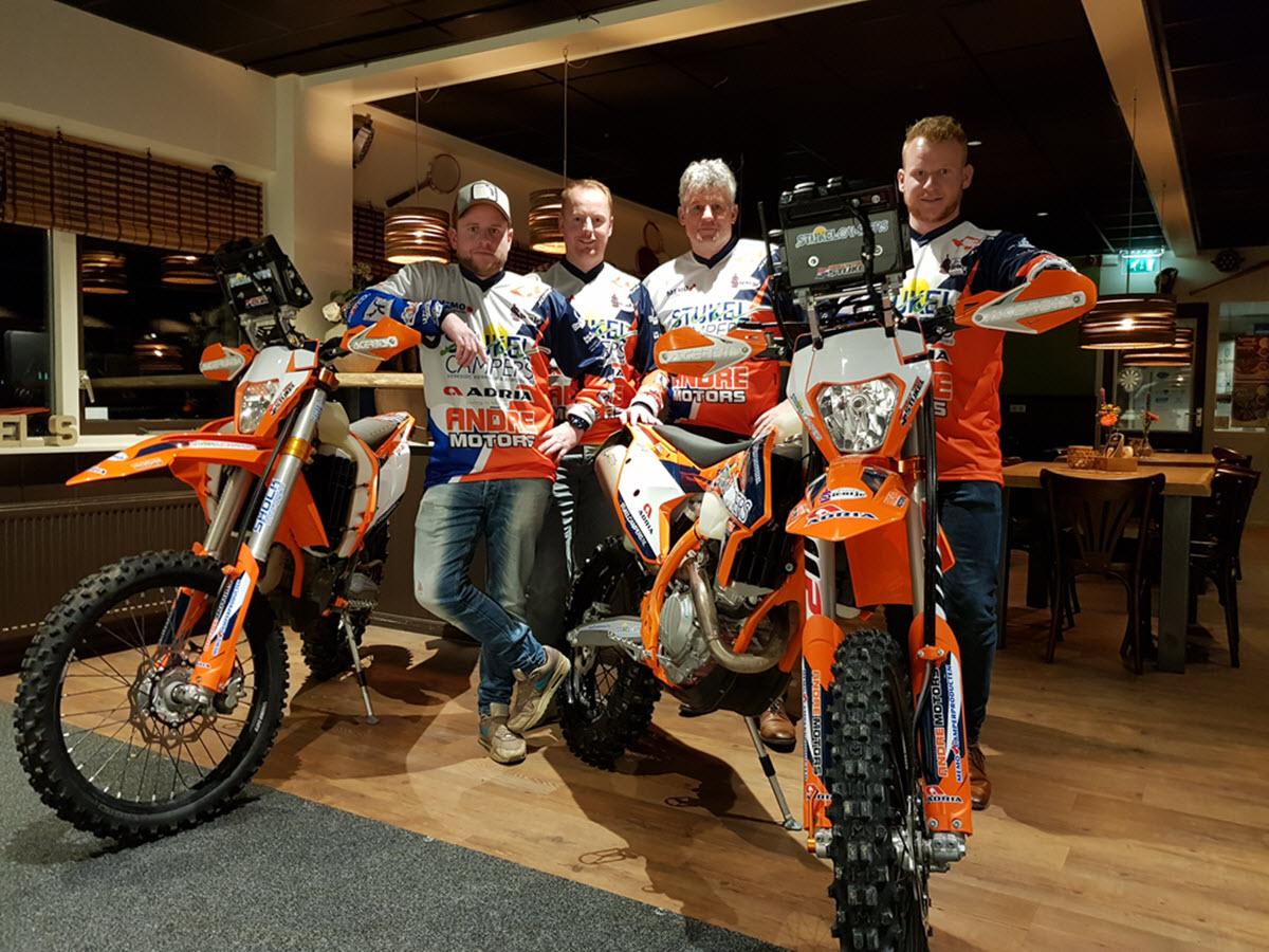 Rallyteam Stijkel Harderwijk