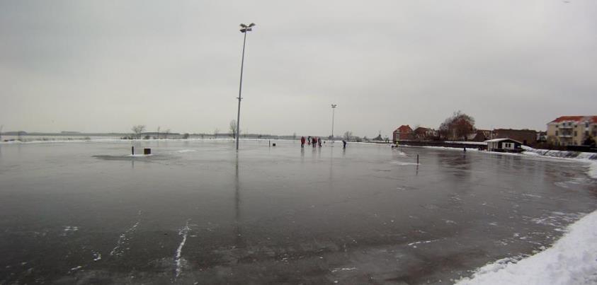 IJsbaan Harderwijk ijsclub Volmoed