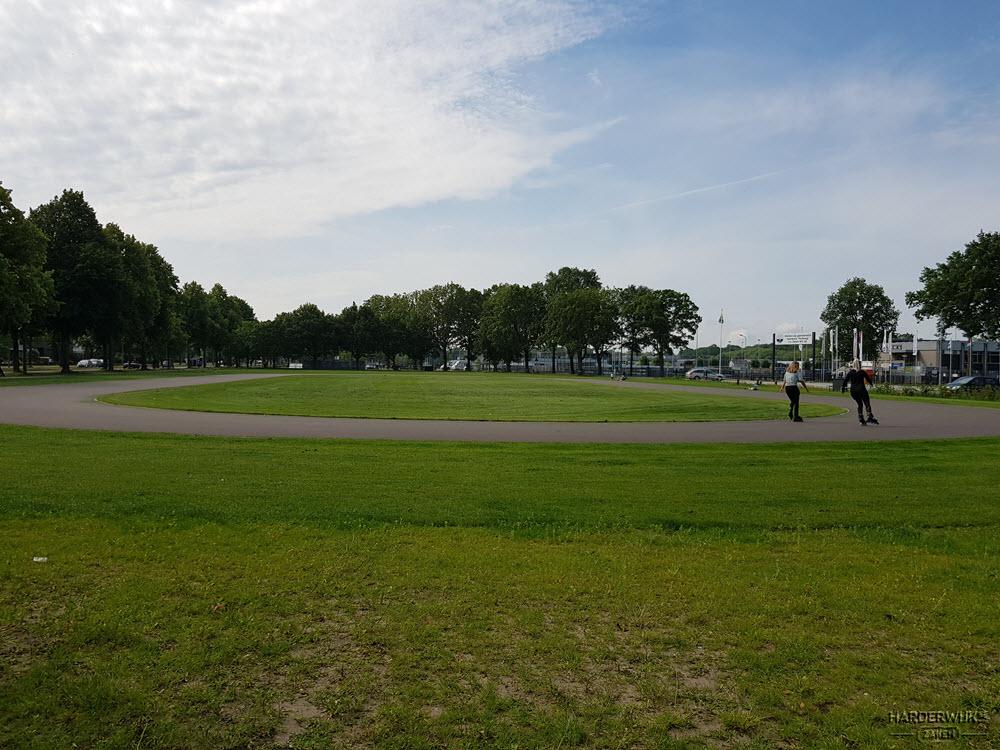 Skeelerbaan Harderwijk