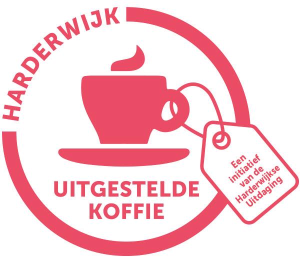 Uitgesteld koffie