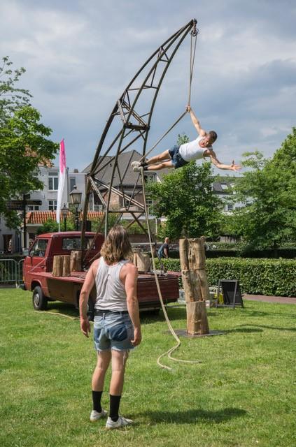 Activiteiten zomer 2021 Harderwijk