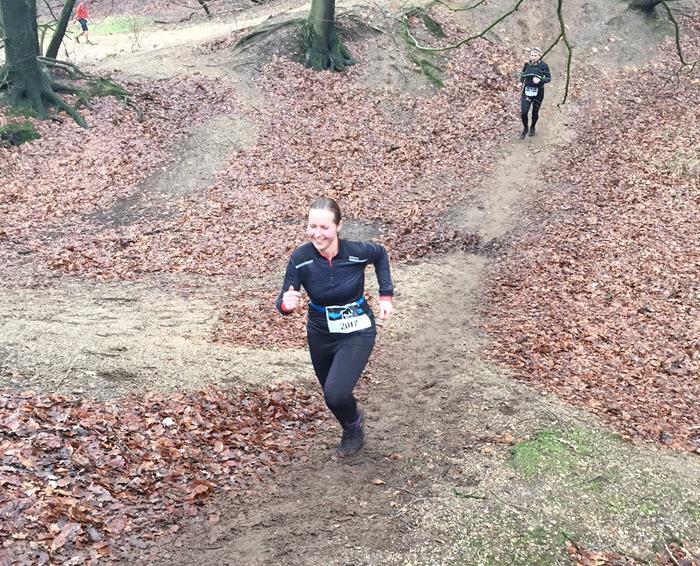 Trailrun Athlos Harderwijk