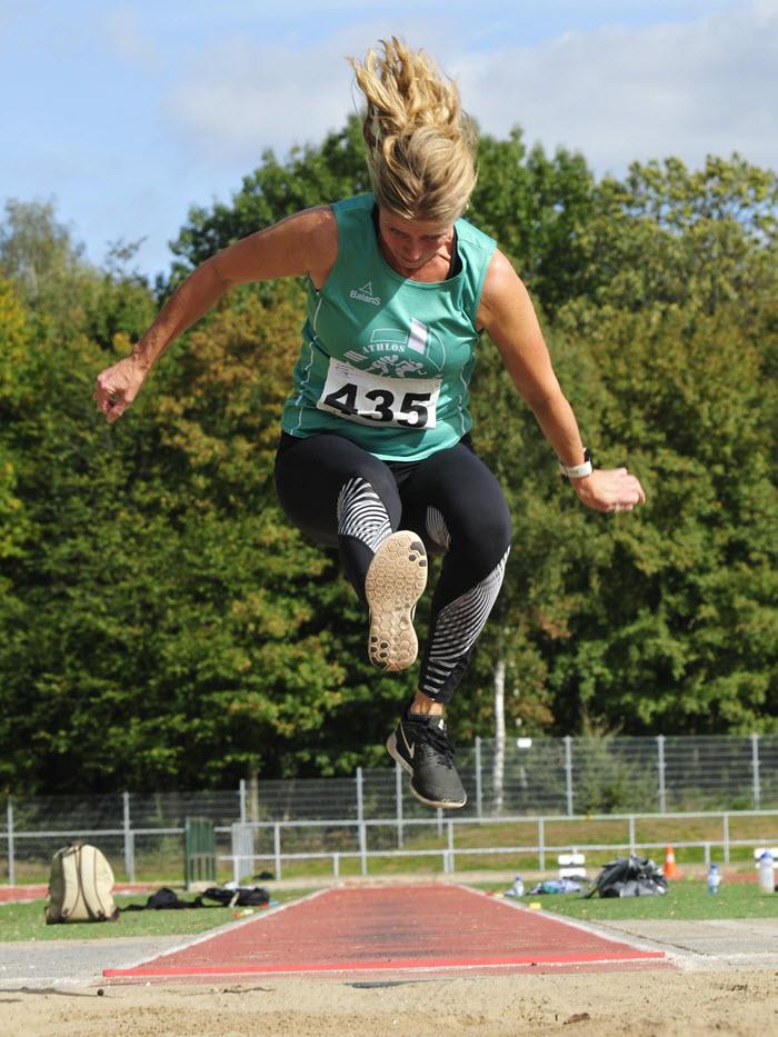 Masters atletiekvereniging Athlos Harderwijk