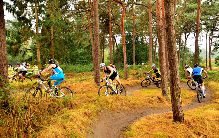 Run Bike Run Athlos Harderwijk
