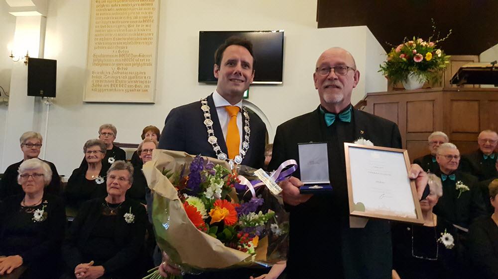 100 jarig jubileum Hierder Zangkoor