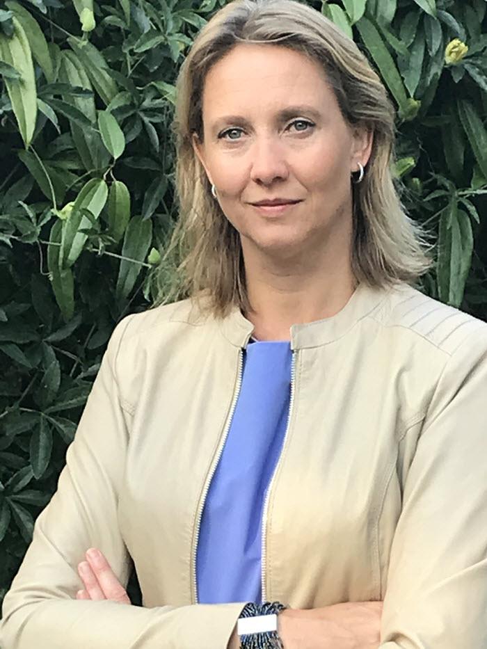 Leonie Boven raad van bestuur ziekenhuis St.Jansdal Harderwijk