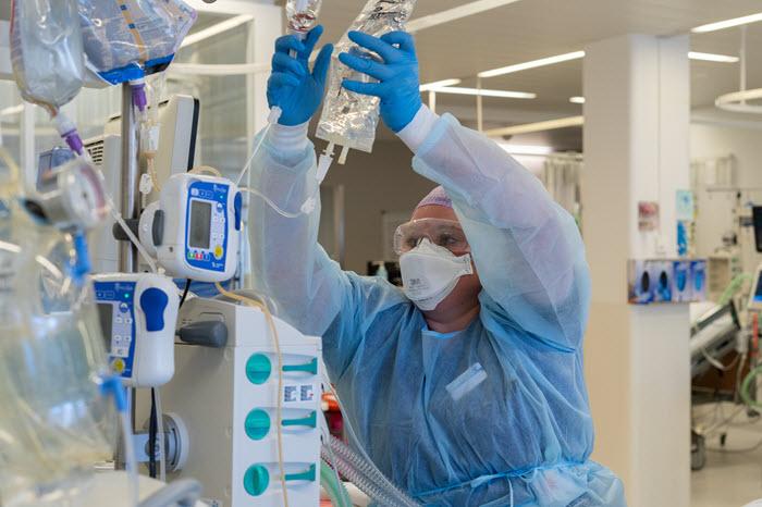 IC ziekenhuis St. Jansdal Harderwijk