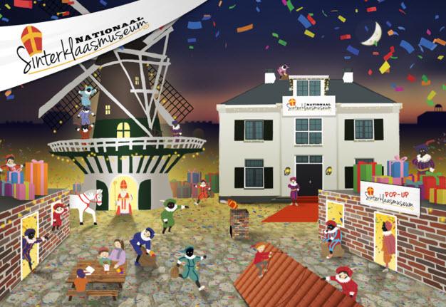 Sinterklaas Museum Harderwijk