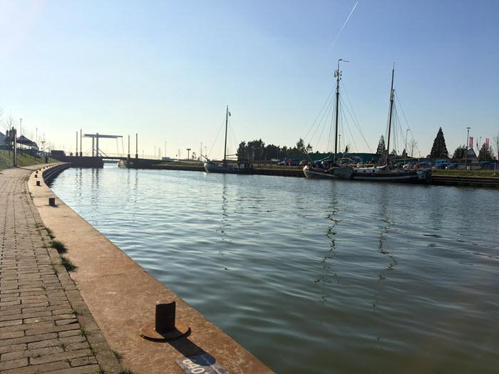 Boulevard Harderwijk