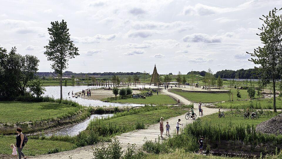 Cresentpark Harderwijk