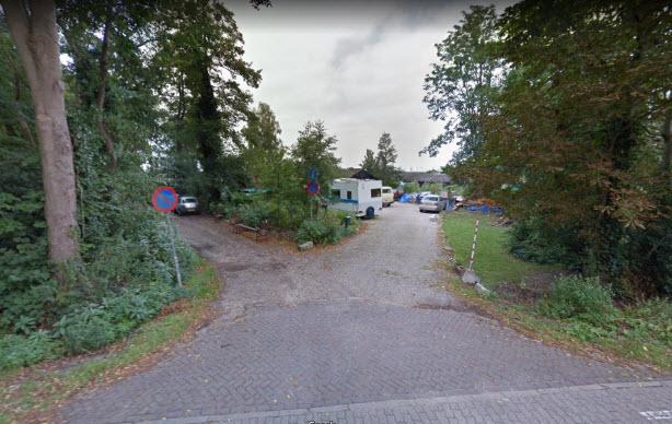 Groene Zoomweg Drielanden
