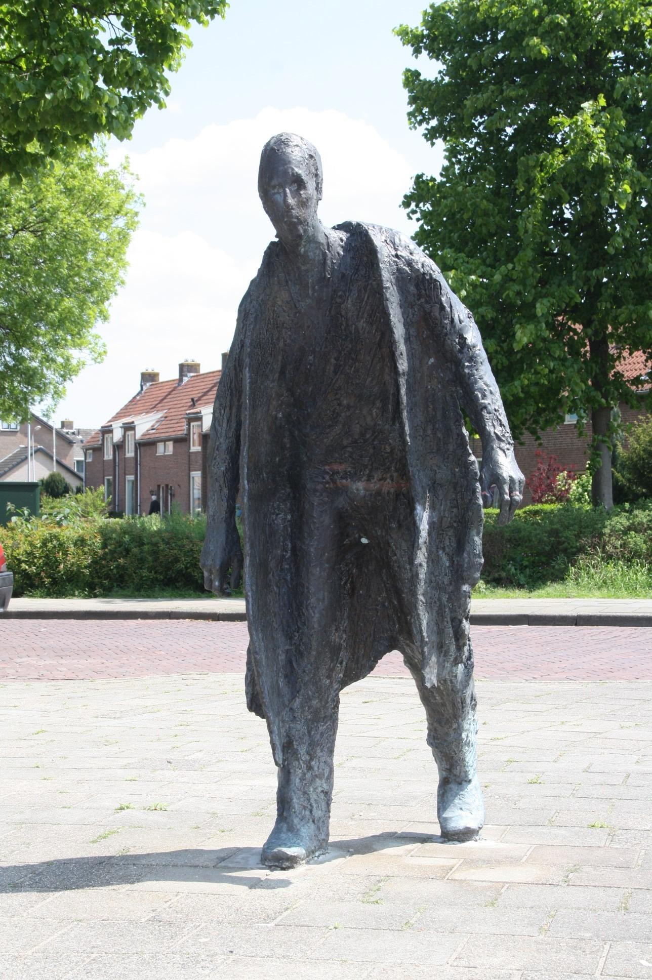 De Wandelaar Zeebuurt Harderwijk