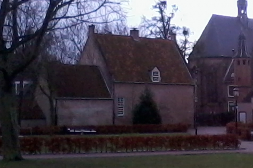 12 april 1648 - Inwijding van de Geldersche universiteit