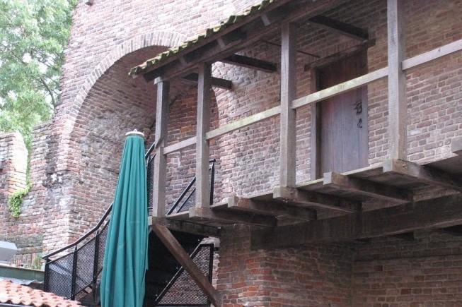 11 juni 1231 - Harderwijk krijgt stadsrechten
