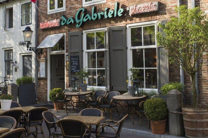 Da Gabriele Italiaans restaurant