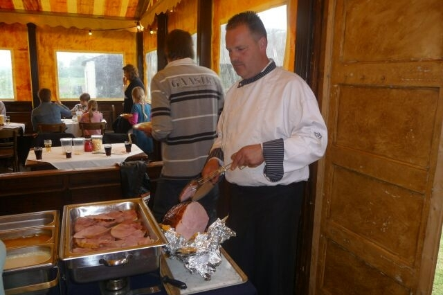Catering De Spijzerij