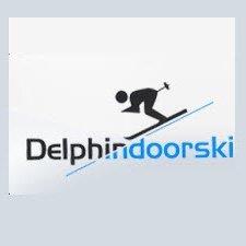 Cas en Inez -  Indoorski- en Snowboardcentrum Delphindoorski Ermelo