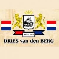 Palingrokerij en Vishandel Dries van den Berg