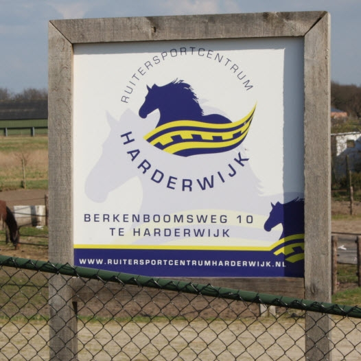 Ruitersportcentrum Harderwijk