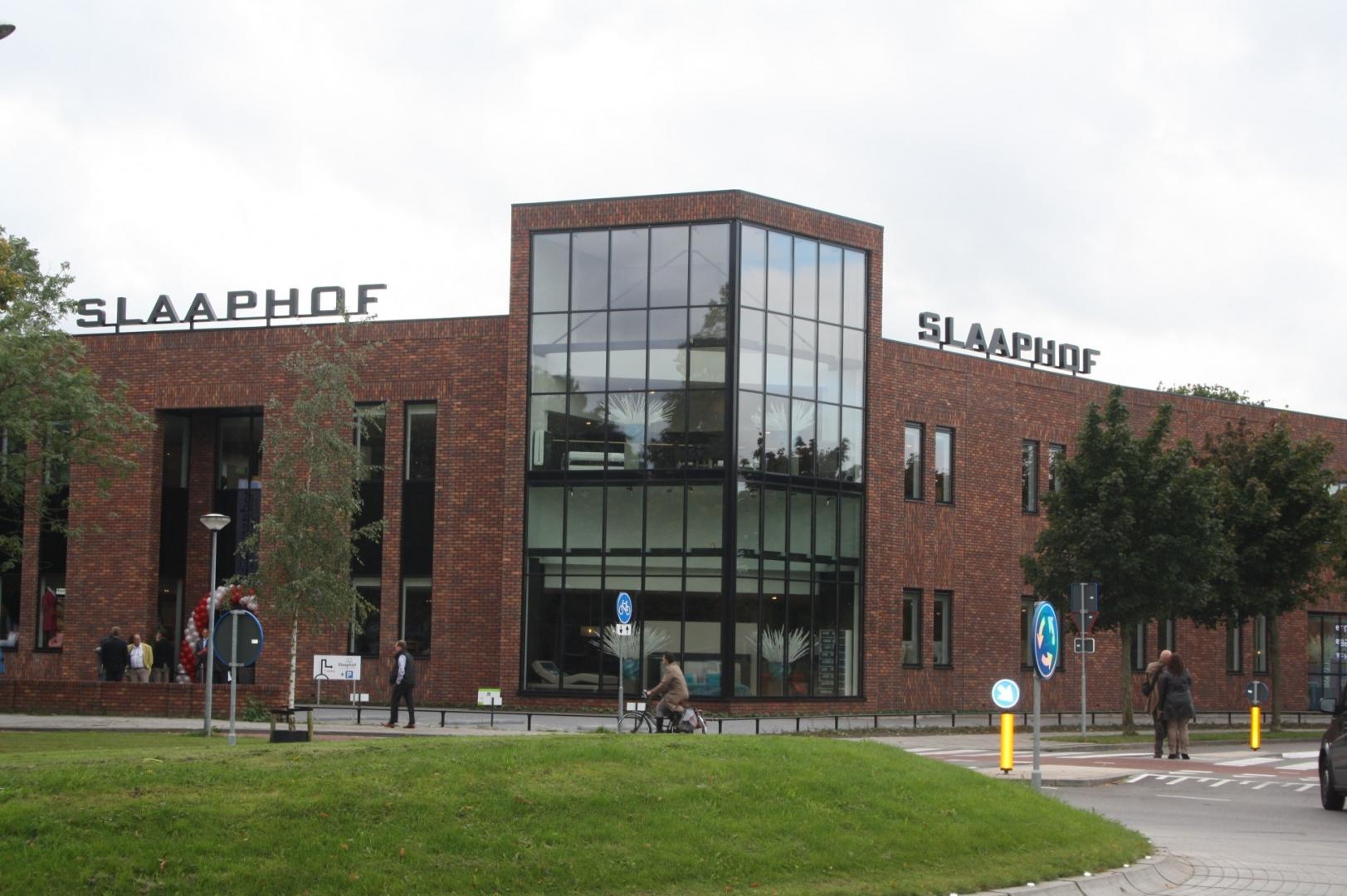 Sleeplounge by Slaaphof Harderwijk