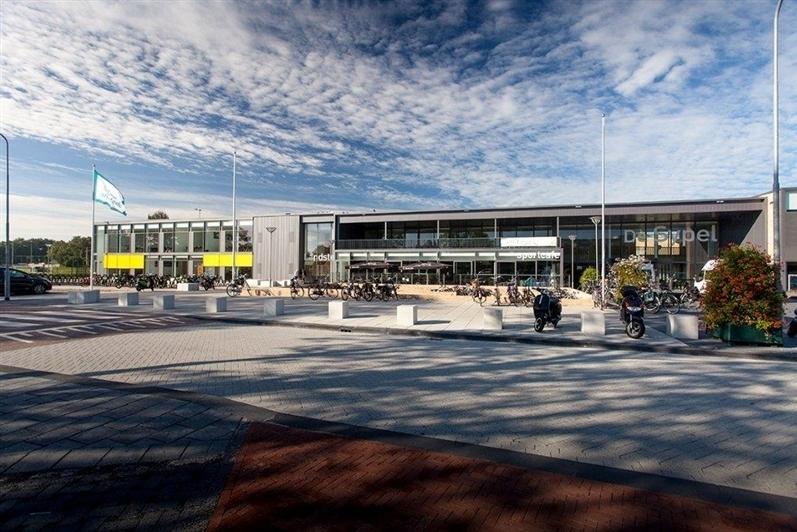 Sportcomplex de Sypel Harderwijk