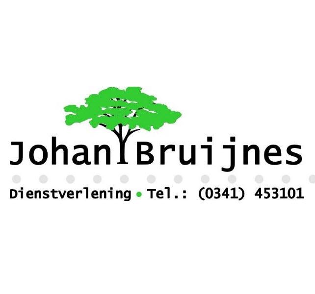 Johan Bruijnes -  Johan Bruijnes Dienstverlening
