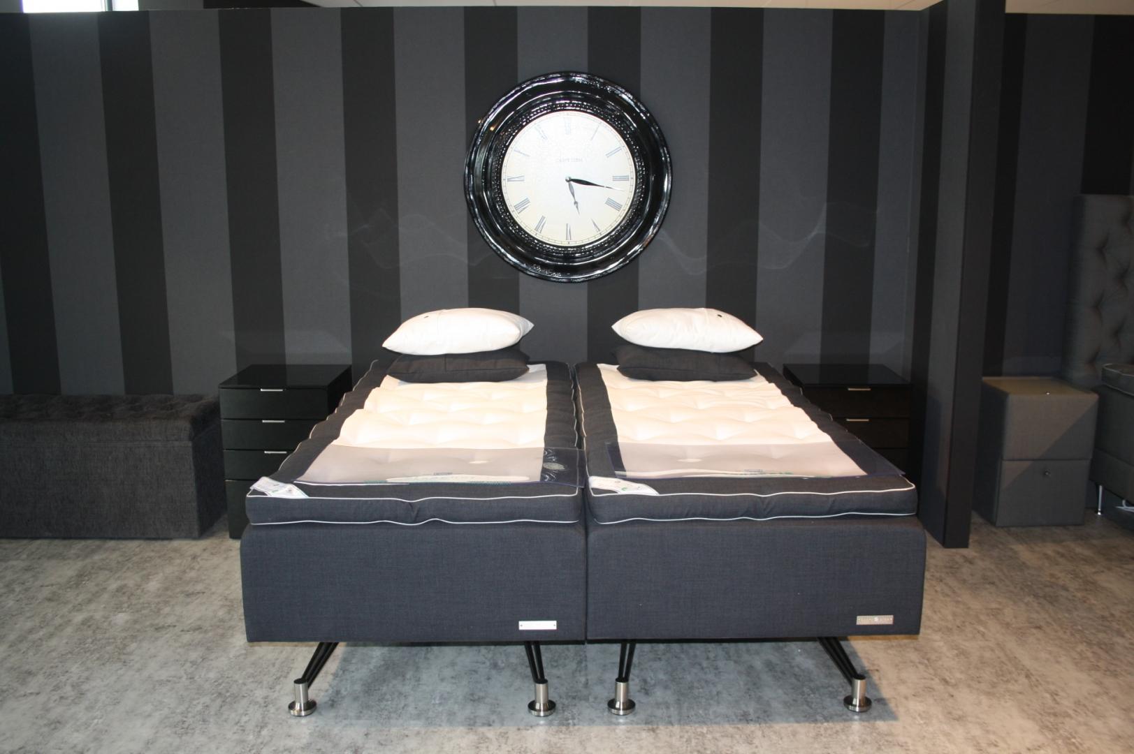 Slaaphof Harderwijk introduceert Man-Vrouw slaapsystemen
