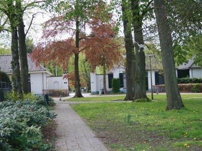 Gemeentebelang Harderwijk wil 's nachts de begraafplaats op slot