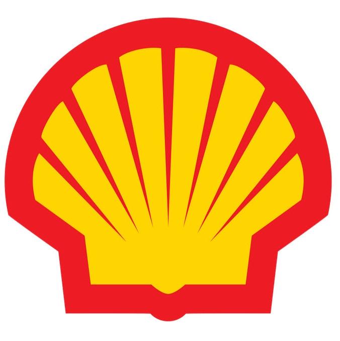 Shell Witkamp Benzine Stations Oranjelaan en Stadsdennen