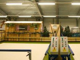 Opendag Delphindoorski indoorski en snowboard centrum Ermelo