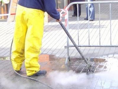 Rioolreiniging en -inspectie in Stadsweiden