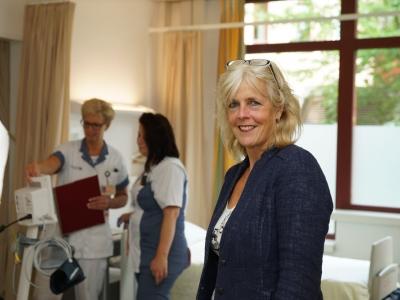 Nieuws omtrent Patientenraad St. Jansdal op de bres voor verstandelijk gehandicapten