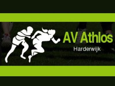 Geen promotie voor AV Athlos