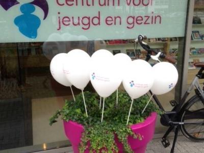 5-jarig jubileum CJG Harderwijk