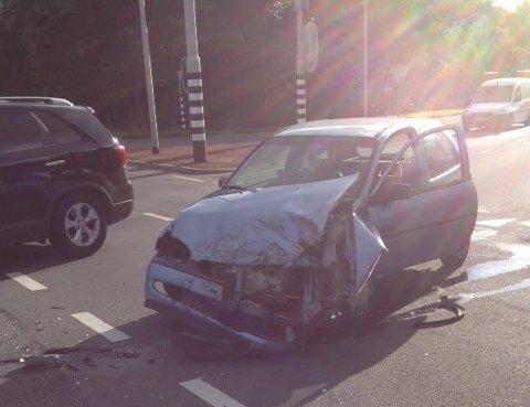 Getuige(n) gezocht ongeluk N302 zaterdag 26 september